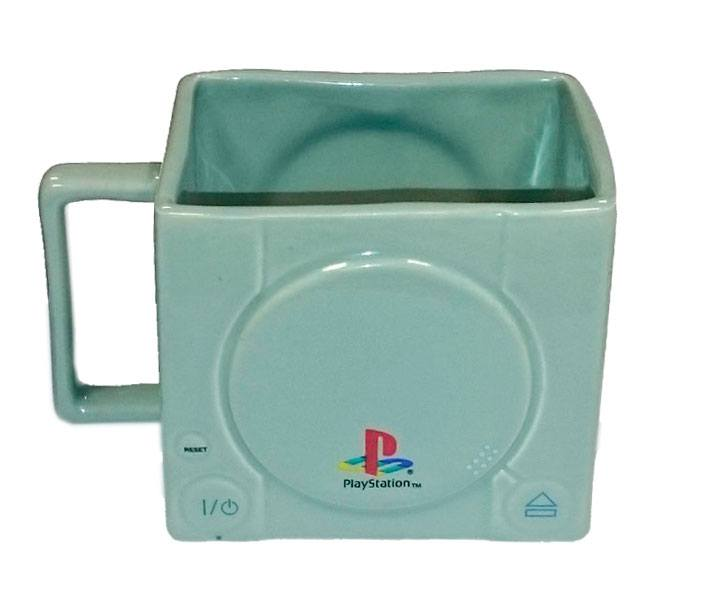 Photo du produit MUG 3D CONSOLE SONY PLAYSTATION
