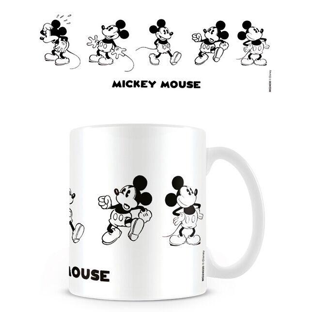 Photo du produit Mickey Mouse Mug Vintage