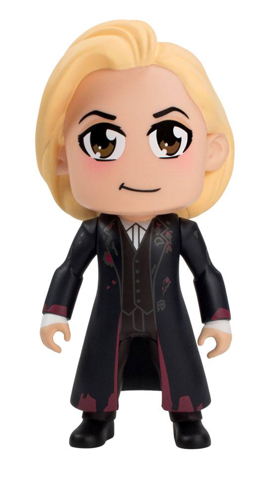 Photo du produit DOCTOR WHO VINYL FIGURINE TITANS TWICE UPON A TIME 13TH DOCTOR KAWAII NYCC 2018 EXCLUSIVE 16 CM