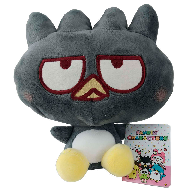 Photo du produit HELLO KITTY PELUCHE BATZ MARU 23 CM SANRIO