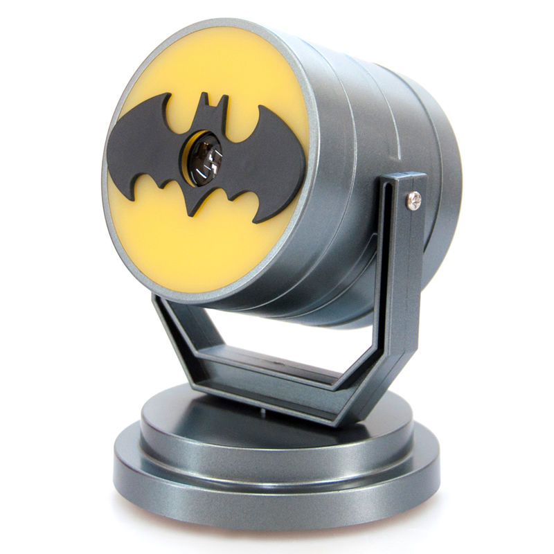 Photo du produit PROJECTEUR BATMAN DC COMICS (EU)