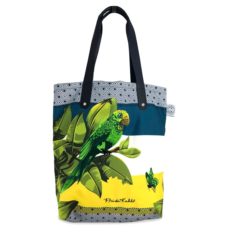 Photo du produit SAC SHOPPING FRIDA KAHLO / GROOVY