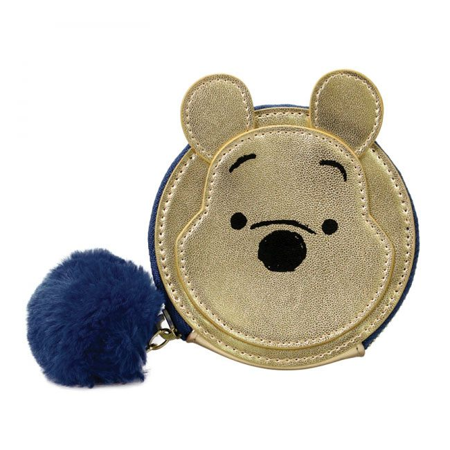 Photo du produit WINNIE L´OURSON PORTE-MONNAIE MINI POOH