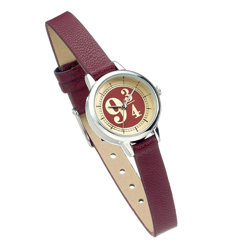 Photo du produit MONTRE HARRY POTTER PLATFORM 9 3/4