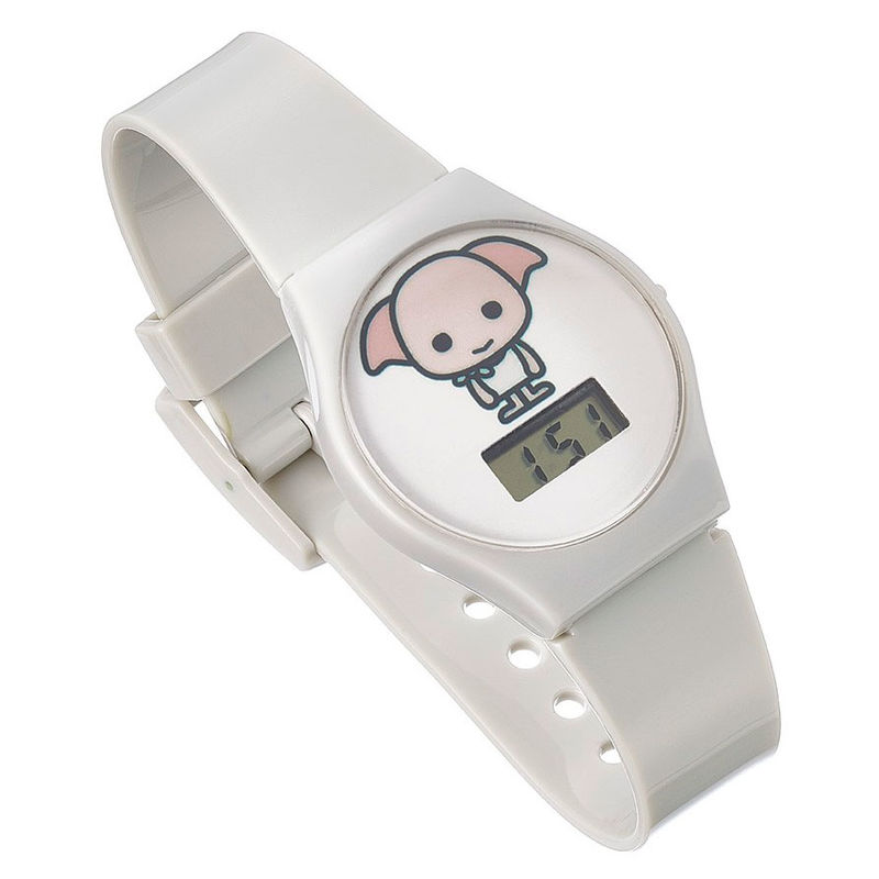 Photo du produit HARRY POTTER MONTRE DOBBY
