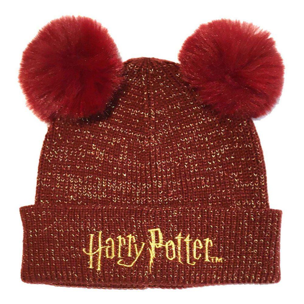 Photo du produit Harry Potter bonnet Logo