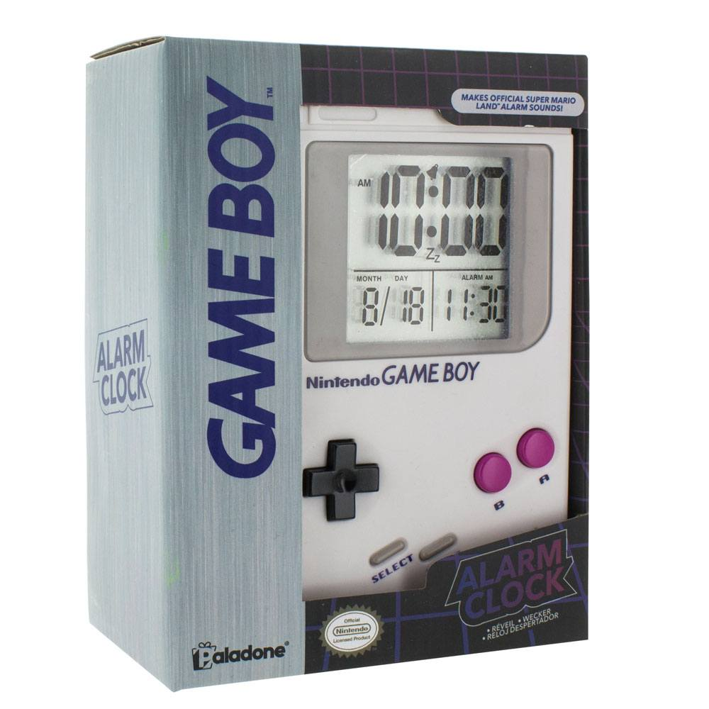 Photo du produit NINTENDO GAME BOY REVEIL GAME BOY