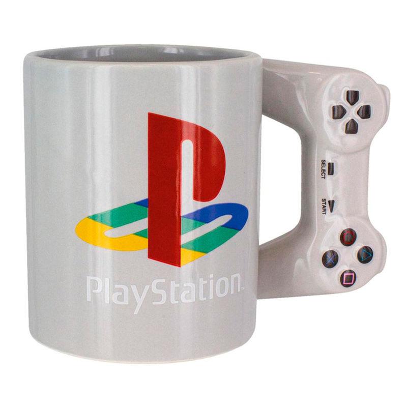 Photo du produit PLAYSTATION MUG 3D CONTROLLER