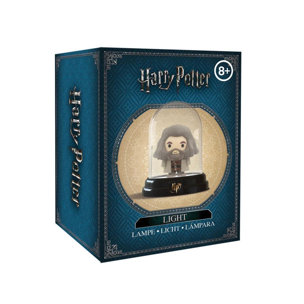 Photo du produit LAMPE HARRY POTTER BELL JAR HAGRID 13 CM