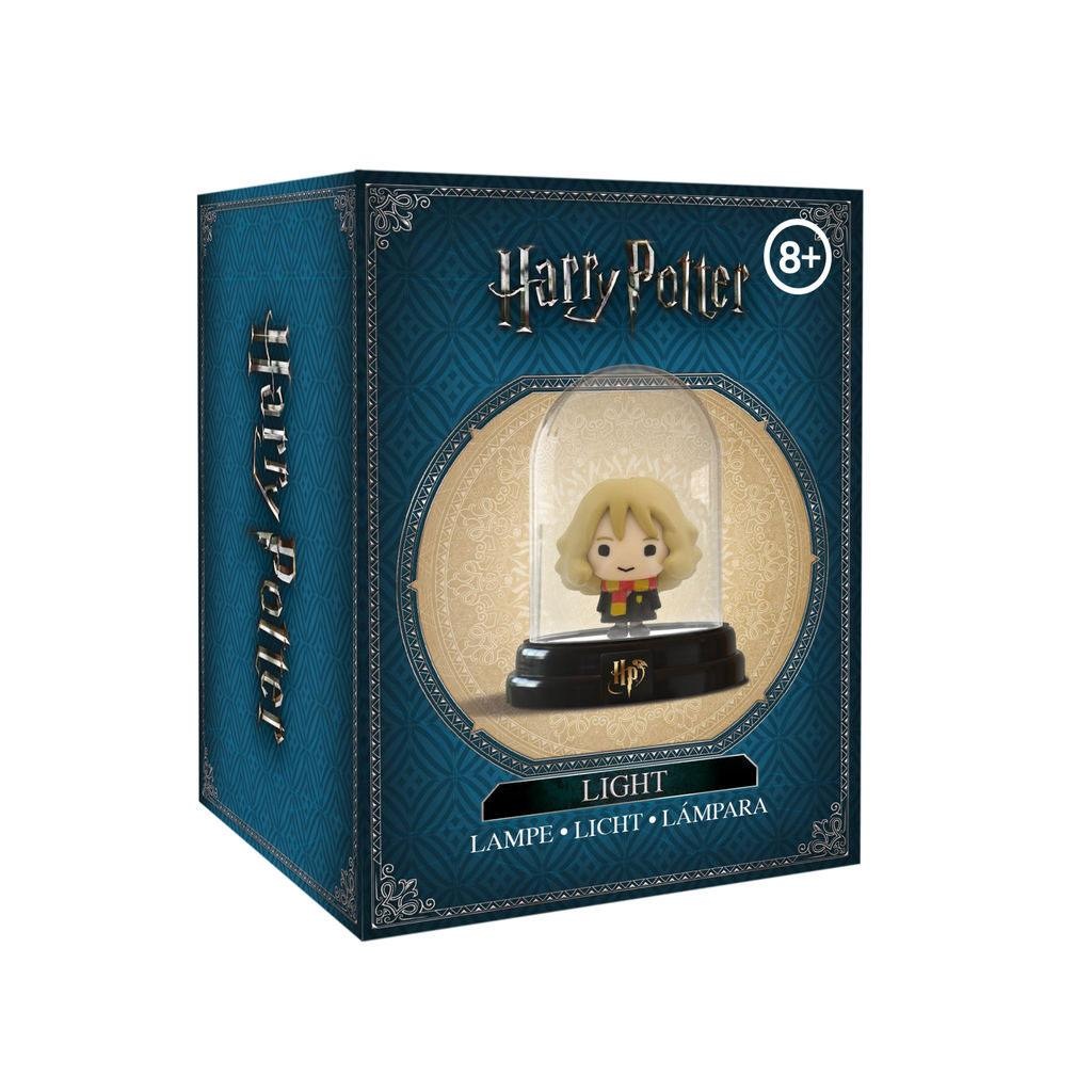 Photo du produit LAMPE HARRY POTTER BELL JAR HERMIONE 13 CM
