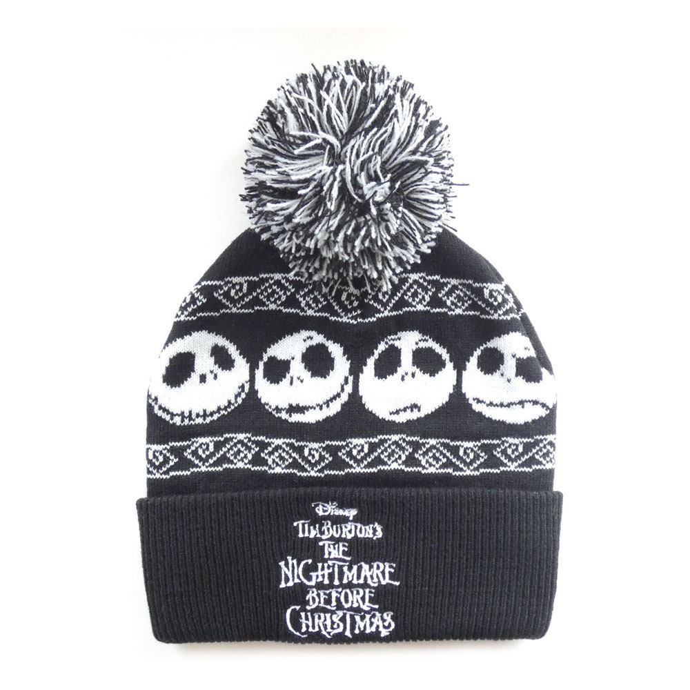 Photo du produit L'Étrange Noël de monsieur Jack bonnet Basic Snow