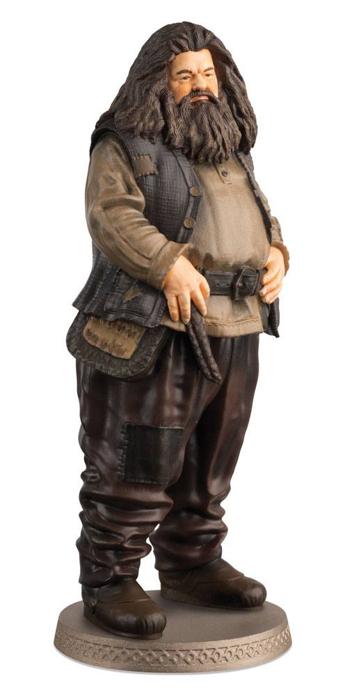 Photo du produit WIZARDING WORLD FIGURINE COLLECTION 1/16 RUBEUS HAGRID 16 CM