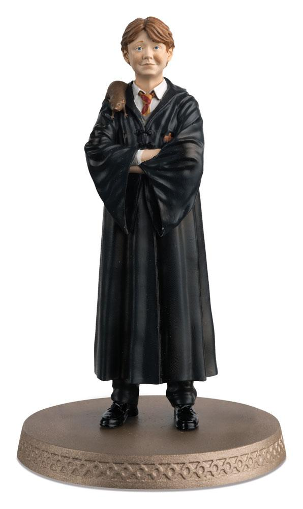 Photo du produit WIZARDING WORLD FIGURINE COLLECTION 1/16 RON WEASLEY 10 CM