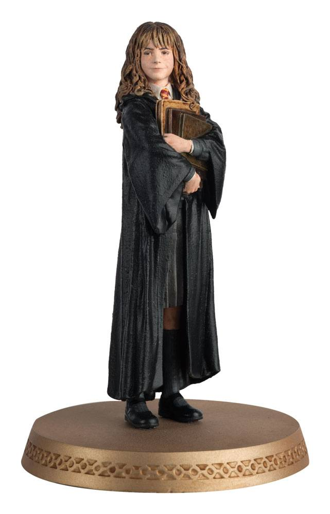 Photo du produit WIZARDING WORLD FIGURINE COLLECTION 1/16 HERMIONE GRANGER 9 CM