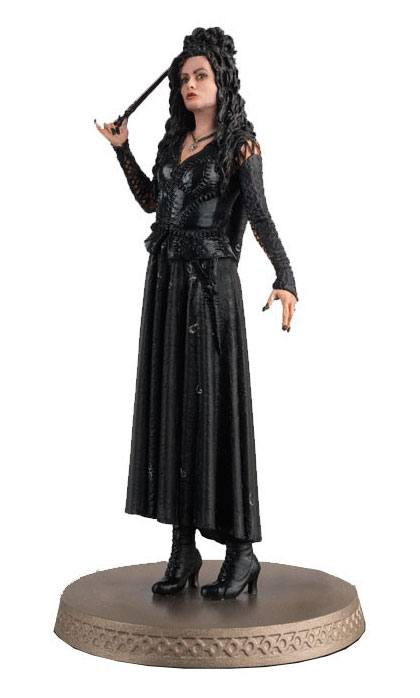 Photo du produit WIZARDING WORLD FIGURINE COLLECTION 1/16 BELLATRIX LESTRANGE 12 CM