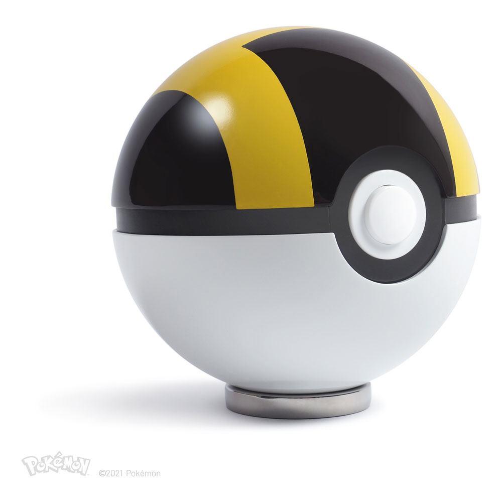 Photo du produit Pokémon réplique Diecast Hyper Ball