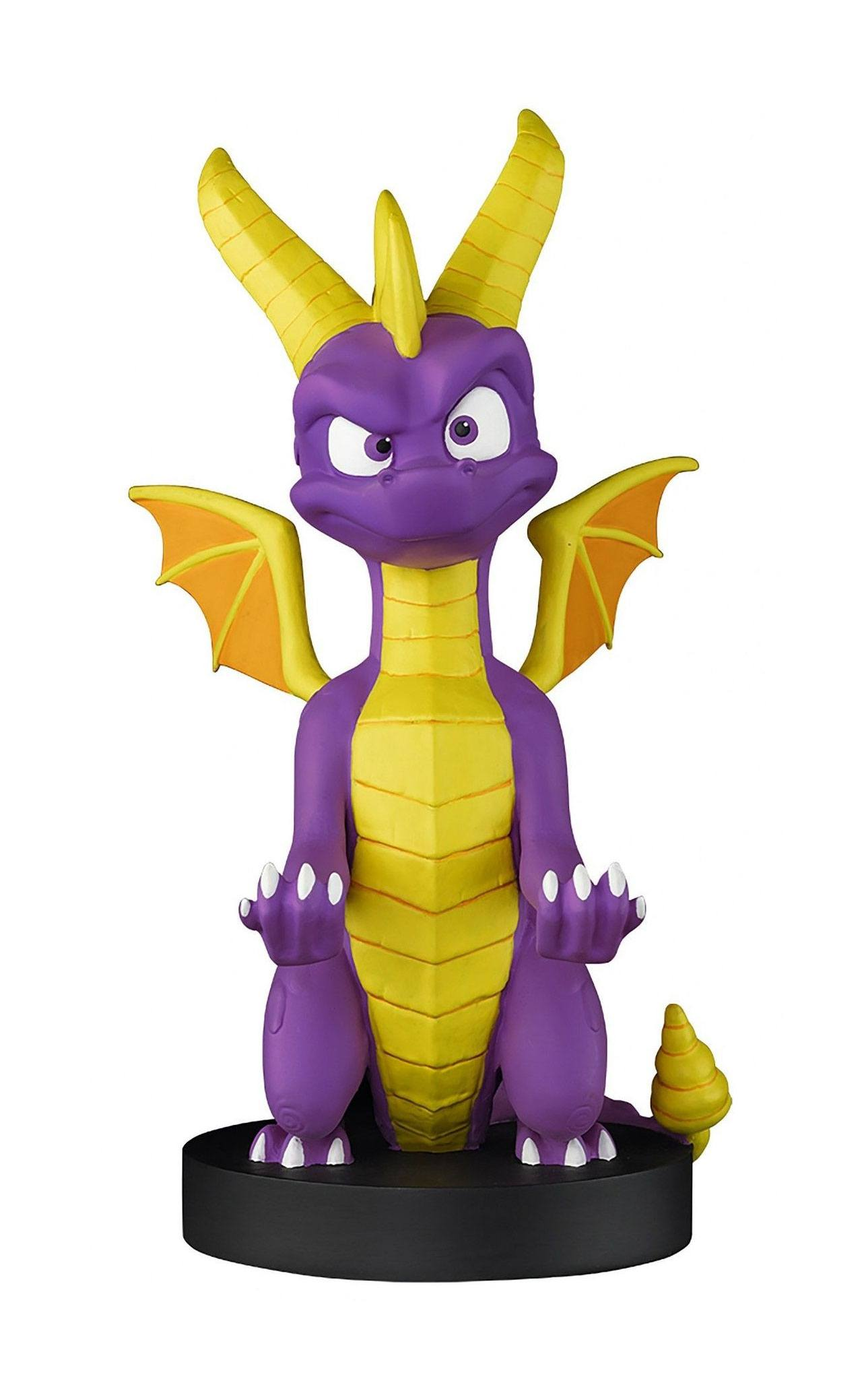 Photo du produit SPYRO THE DRAGON CABLE GUY SPYRO 20 CM