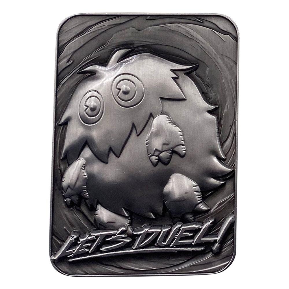 Photo du produit Yu-Gi-Oh! réplique Card Kuriboh Limited Edition