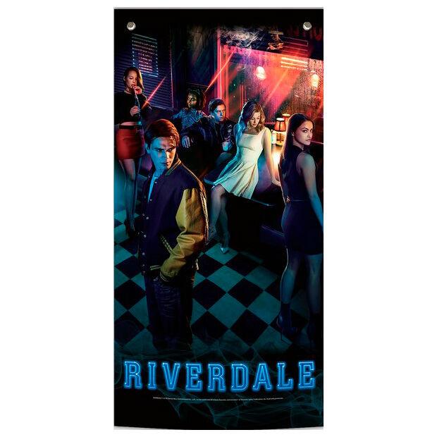 Photo du produit Bannière murale Riverdale