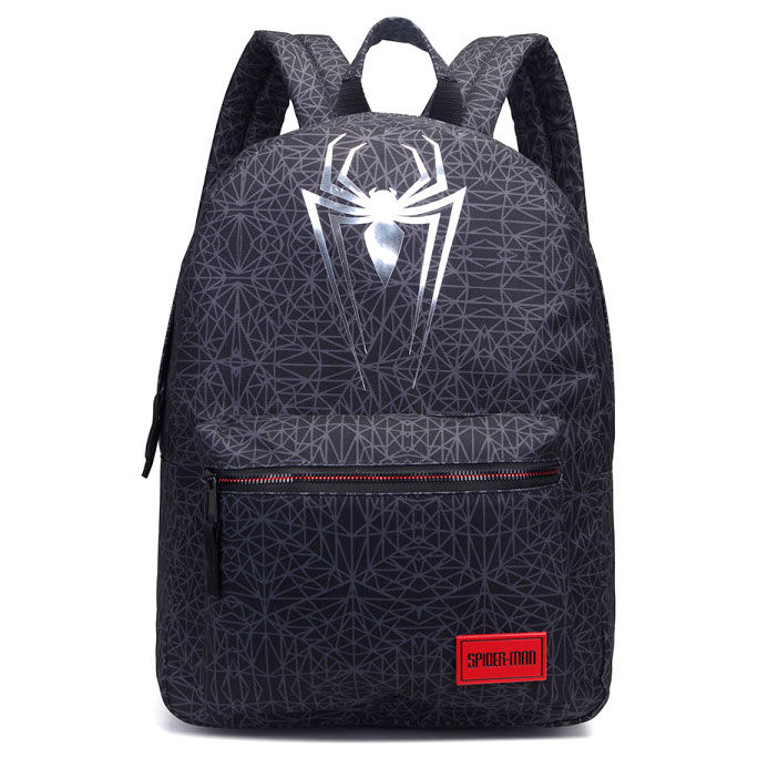 Photo du produit SAC A DOS ULTIMATE SPIDERMAN MARVEL 40CM