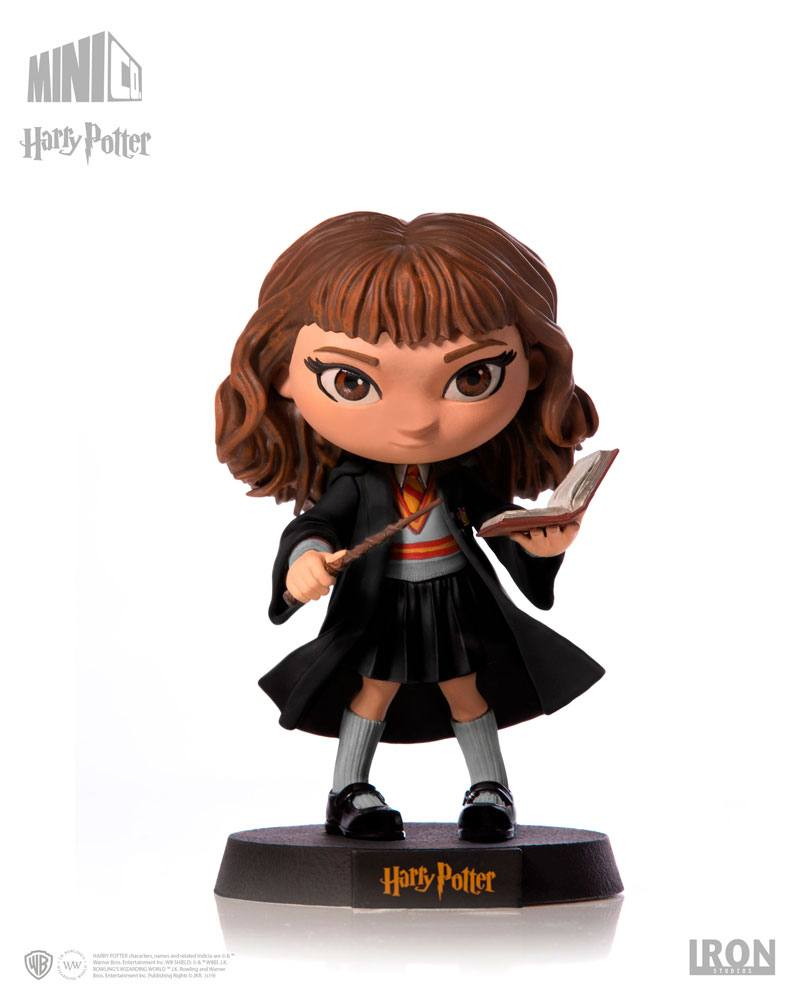 Photo du produit HARRY POTTER FIGURINE MINI CO. PVC HERMIONE 12 CM