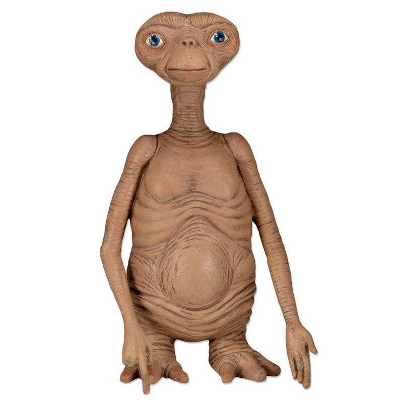 Photo du produit Figurine E.T. l' Extraterrestre Limited Edition