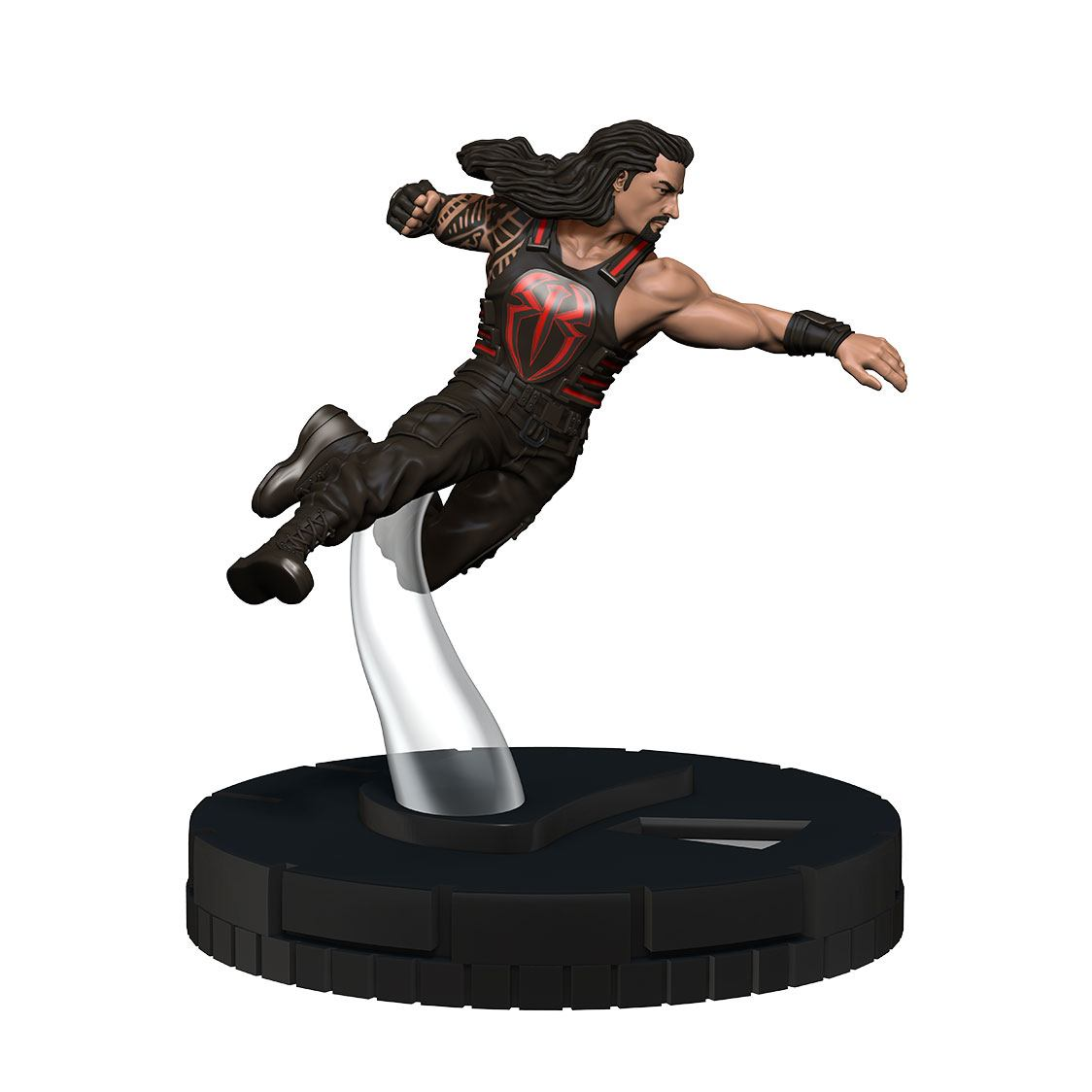 Photo du produit WWE HEROCLIX MINIATURE ROMAN REIGNS