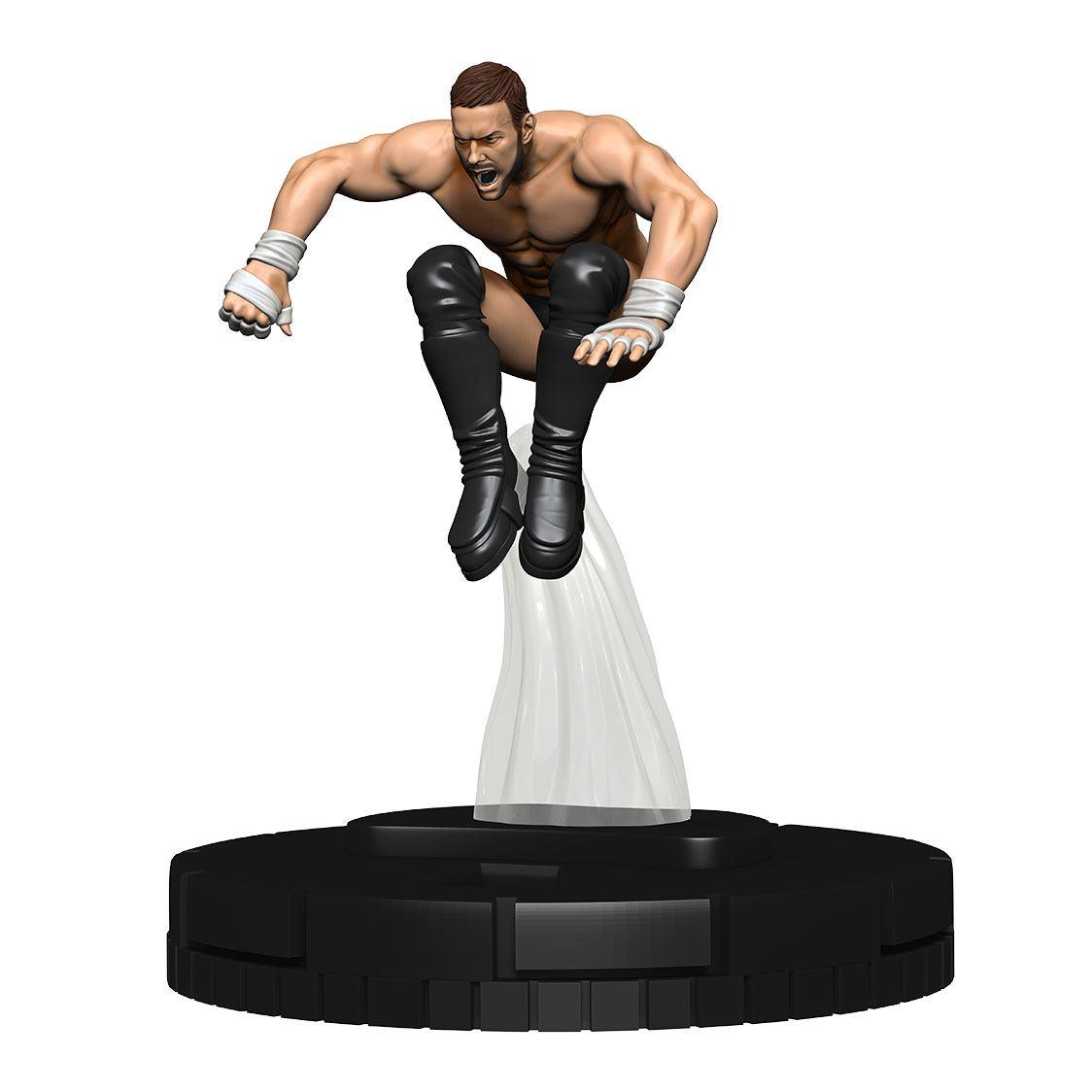Photo du produit WWE HEROCLIX MINIATURE FINN BALOR
