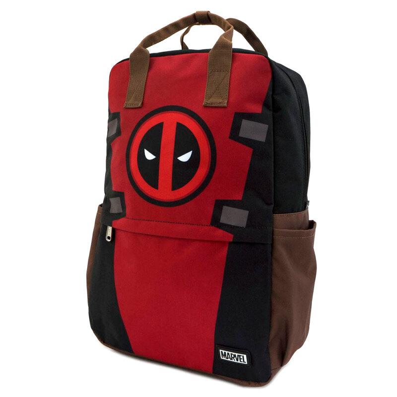 Photo du produit Sac à dos Deadpool Marvel Loungefly 44cm