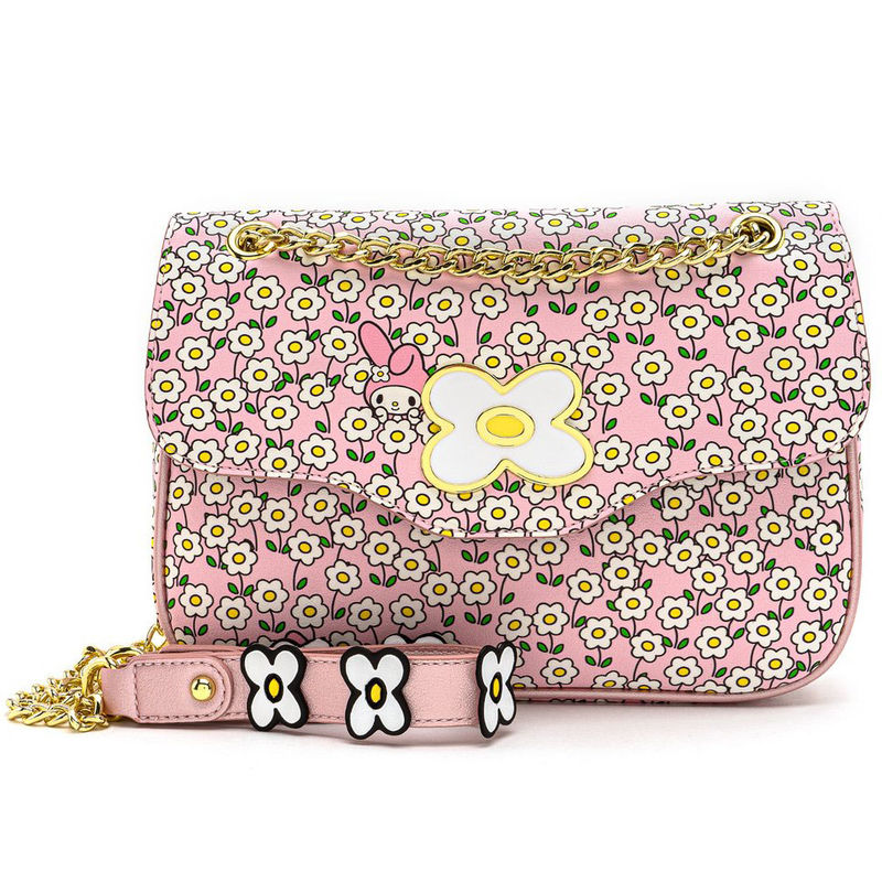Photo du produit SAC MELODY HELLO KITTY SANRIO LOUNGEFLY