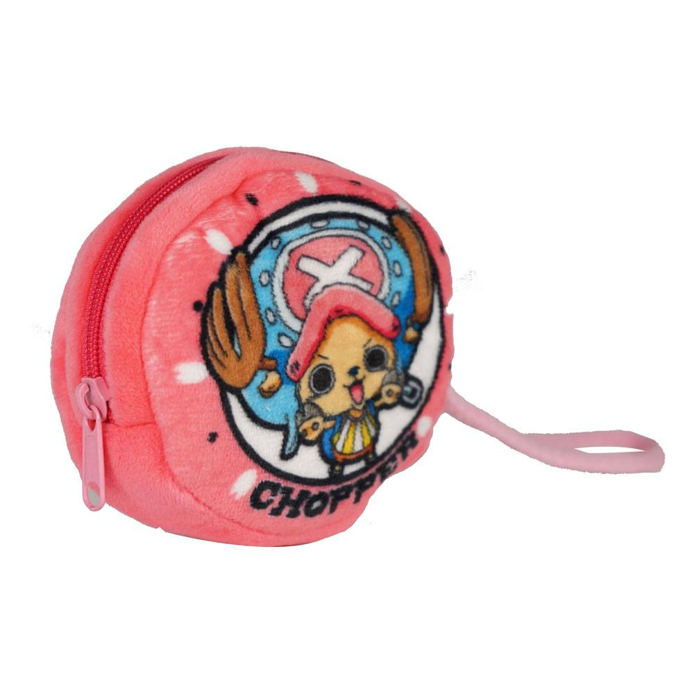 Photo du produit ONE PIECE PORTE-MONNAIE CHOPPER