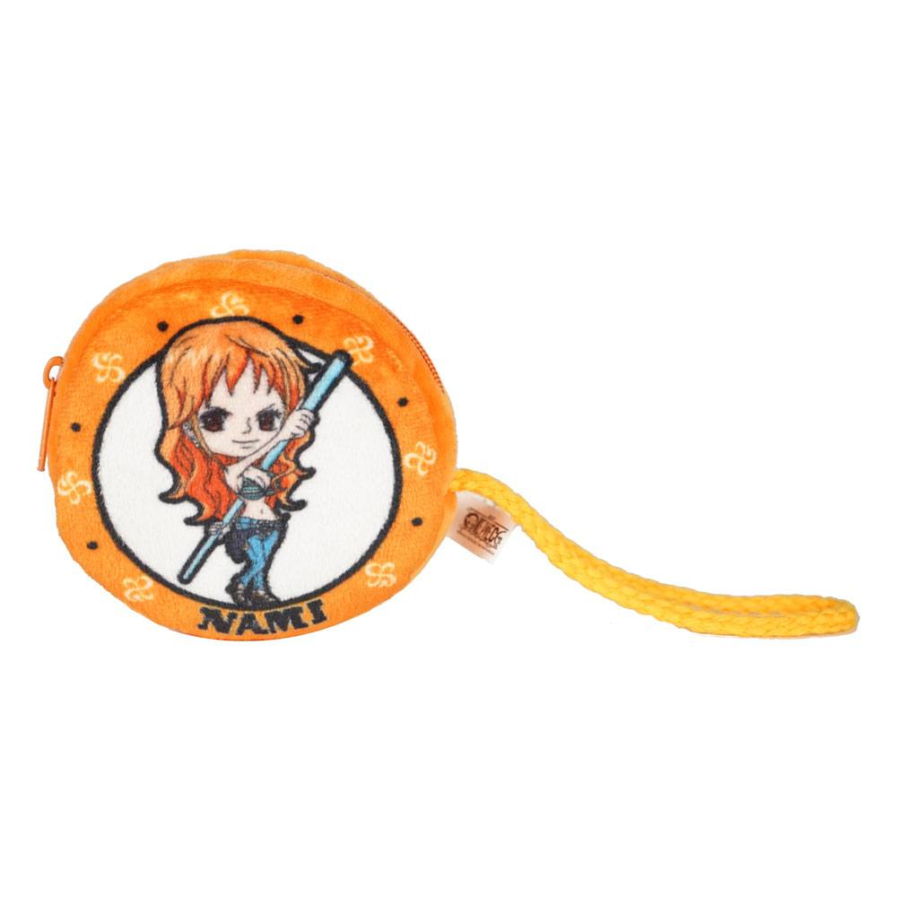 Photo du produit ONE PIECE PORTE-MONNAIE NAMI