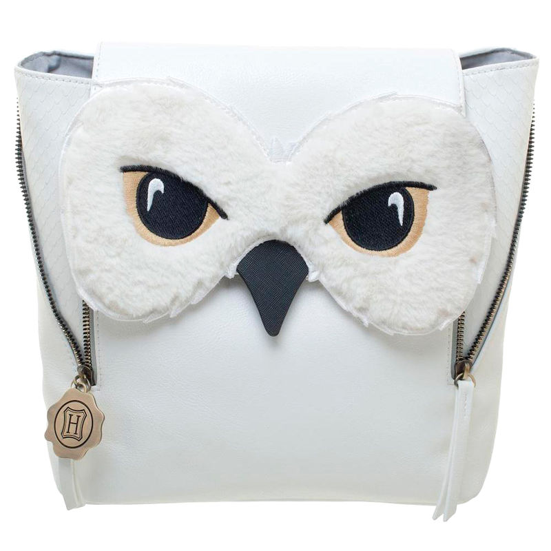 Photo du produit HARRY POTTER SAC À DOS MINI HEDWIG