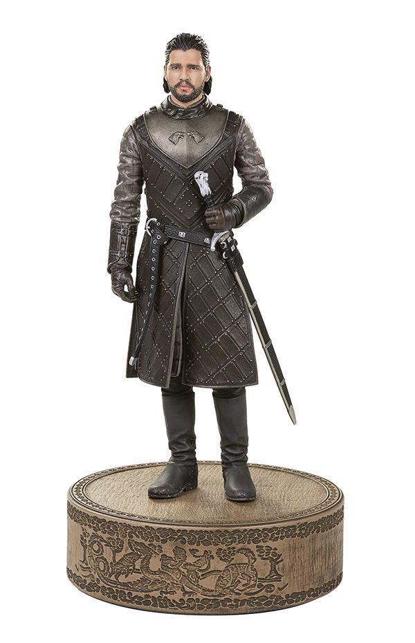 Photo du produit Game of Thrones statuette PVC Premium Jon Snow 28 cm
