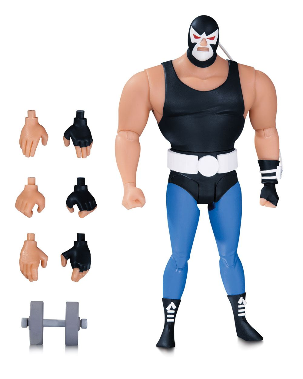 Photo du produit BATMAN THE ANIMATED SERIES FIGURINE BANE 18 CM