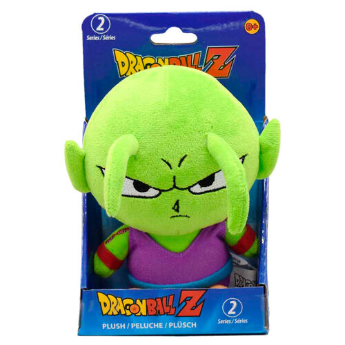 Photo du produit PELUCHE PICCOLO DRAGON BALL Z 15CM