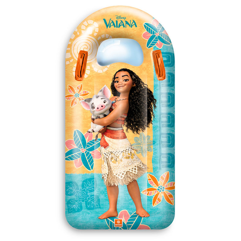 Photo du produit PLANCHE DE SURF GONFLABLE VAIANA MOANA DISNEY