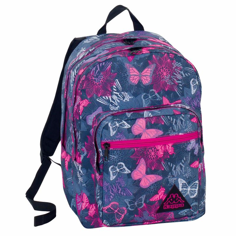 Photo du produit SAC A DOS KAPPA BUTTERFLY 42CM