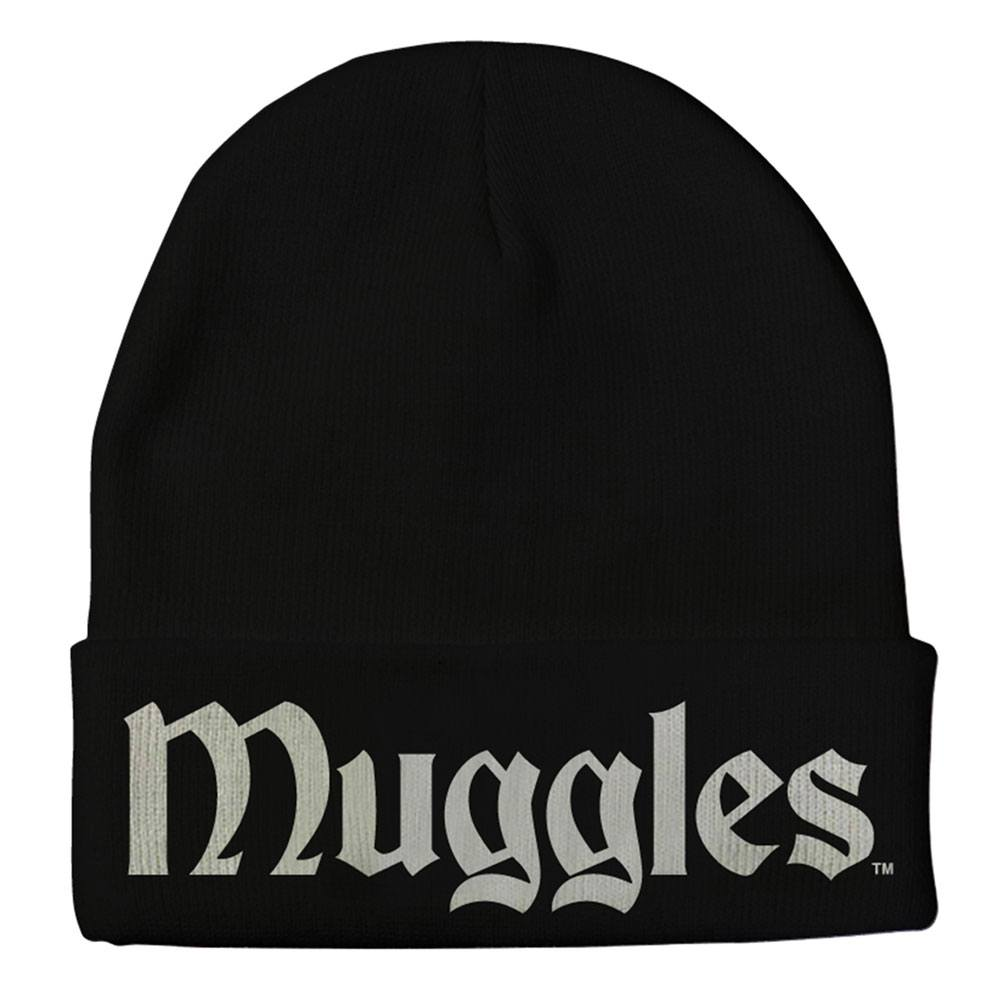 Photo du produit BONNET HARRY POTTER MUGGLES