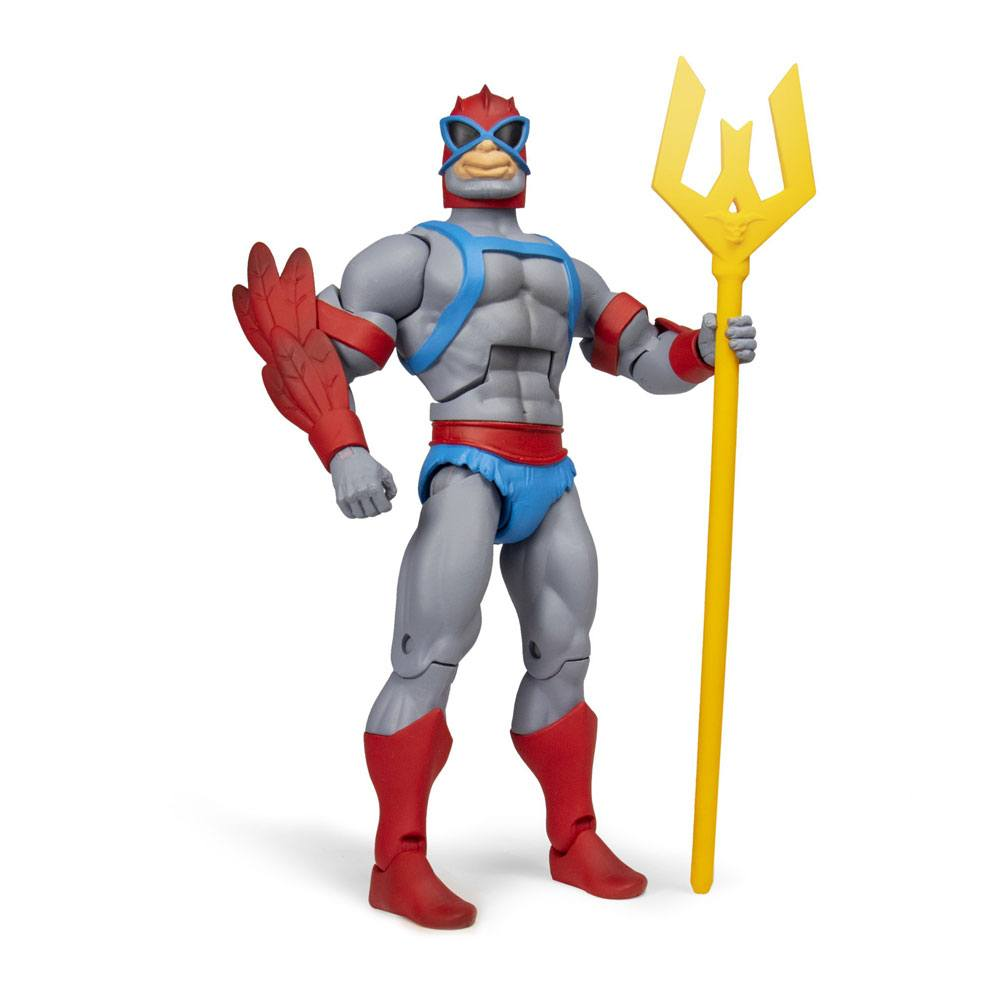 Photo du produit MASTERS OF THE UNIVERSE CLASSICS FIGURINE CLUB GRAYSKULL WAVE 4 STRATOS 18 CM