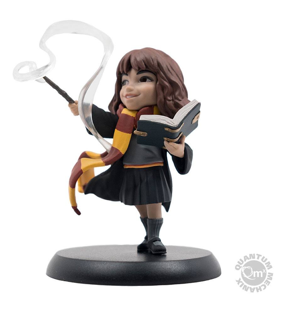 Photo du produit HARRY POTTER FIGURINE Q-FIG HERMIONES'S FIRST SPELL 10 CM