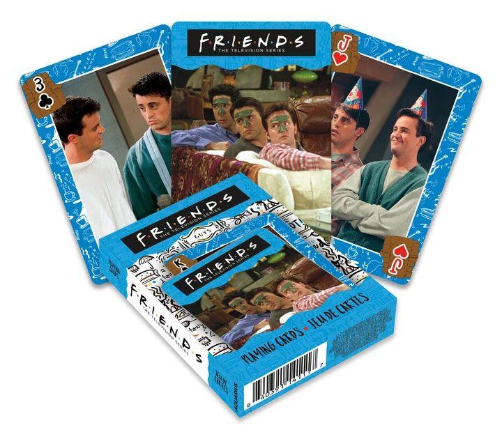 Photo du produit Friends jeu de cartes à jouer Guys