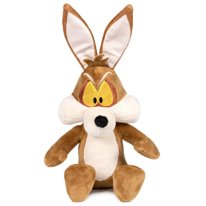 Photo du produit Peluche Coyote Looney Tunes 27cm