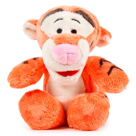 Photo du produit PELUCHE DISNEY WINNIE L'OURSON TIGROU DOUCE 27 CM