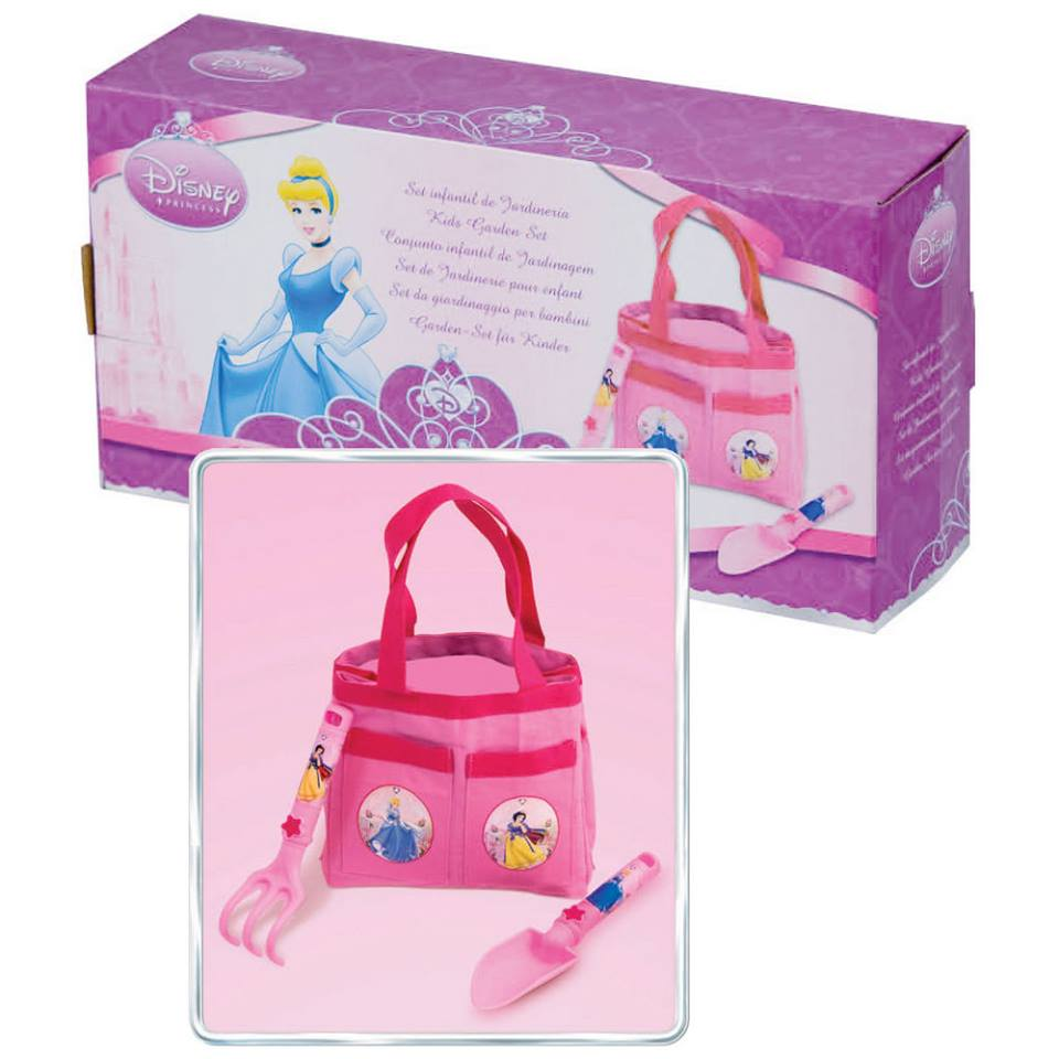 Photo du produit Set de jardinage Disney Princesses