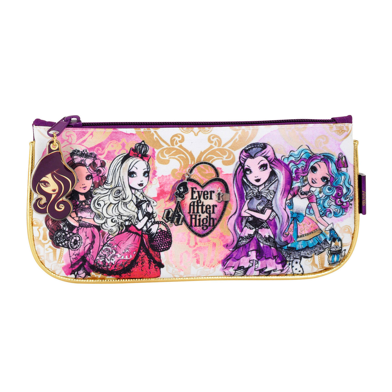 Photo du produit TROUSSE EVER AFTER HIGH ROYAL REBEL