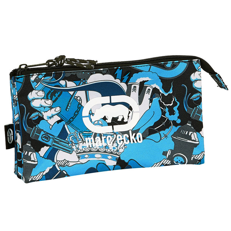 Photo du produit TROUSSE ECKO UNLTD GRAFFITI TRIPLE