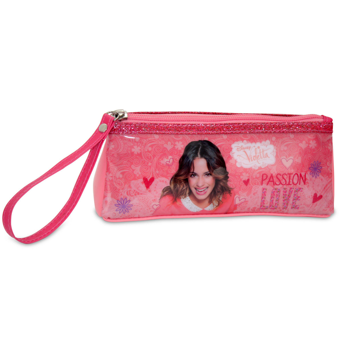 Photo du produit Trousse Violetta Disney Book