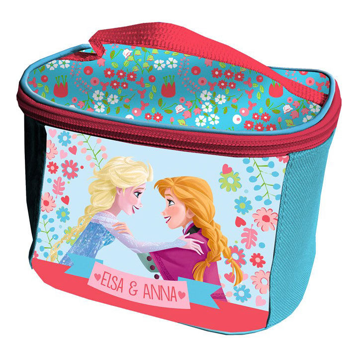 Photo du produit Beauty case Reine des neiges Disney