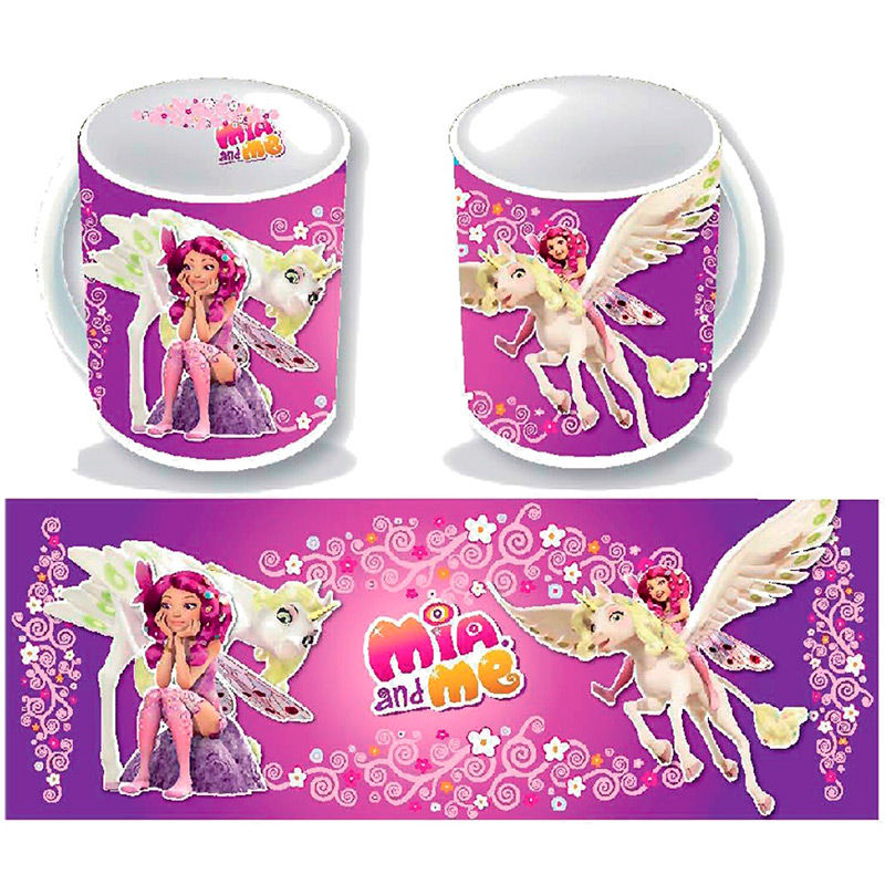 Photo du produit Tasse Mia et moi Dreams